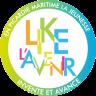 logo like avenir